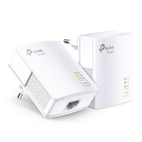 Powerline TP-Link TL-PA7017 KIT AV1000 Gigabit