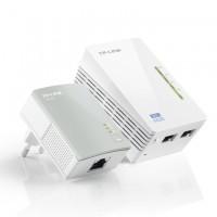 Powerline TP-Link TL-WPA4220 Starter Kit