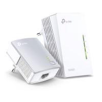 Poweline TP-Link TL-WPA4221 KIT AV600 Wi-Fi