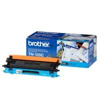 Тонер касета Brother TN-135C за HL-4040/50/70, DCP-9040/42/45, MFC-9440/9450/9840 Cyan