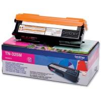 Тонер касета Brother TN-325M Magenta за HL-4150/4570/4140/MFC-9970