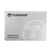 "Твърд диск SSD Transcend SSD230S 128GB 2.5"" TLC read/write: up to 560/500MB/s Aluminum case"