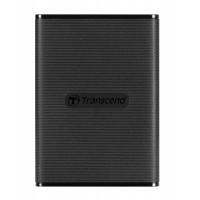 Твърд диск външен SSD Transcend TS240GESD230C 240GB USB 3.1 Gen 2 Type C