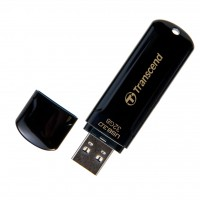 Флаш памет USB Transcend 32GB JETFLASH 700, USB 3.0