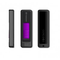 Флаш памет USB Transcend 32GB JETFLASH 760 (Purple), USB 3.0