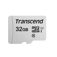 Флаш памет Transcend 32GB microSD UHS-I U3A1 (without adapter)