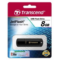 Флаш памет USB Transcend 8GB JETFLASH 350