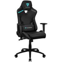 Геймърски стол ThunderX3 TC3 Jet Black