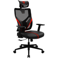 Геймърски стол ThunderX3 YAMA1 Black/Red