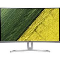 """Монитор Acer ED273wmidx 69cm 27"""" VA Curved 4ms 100M:1 250cd DVI HDMI speakers white"""