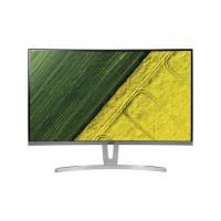 "Монитор Acer ED273Awidpx 27"" Curved VA Anti-Glare 144Hz 4ms 100M:1 250cd 1080p DVI HDMI DP Blue Light Shield White"