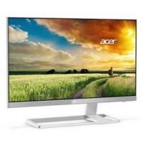 """Монитор Acer S277HKwmidpp 27"""" IPS 4ms 100M:1 300cd 3840x2160 DVI HDMI DP Speakers White"""