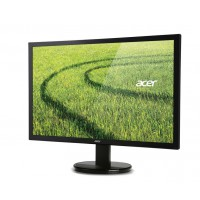 Монитор Acer K202HQLb 19.5'' Anti-glare 5ms 100M:1 200cd 1600x900 VGA Black