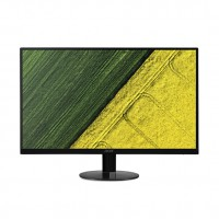 "Монитор Acer SA240Ybid 23.8"" IPS Anti-Glare ZeroFrame 4ms 100M:1 250cd 1080p VGA DVI HDMI Black"