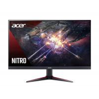 Монитор Acer Nitro VG240YSbmiipx 23.8'' IPS Anti-Glare 2ms 100M:1 250cd 1080p 165Hz 2xHDMI DP Speakers Black