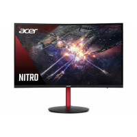 Монитор Acer Nitro EI242QRPbiipx 60cm (23.6'') VA 144Hz Curved 1ms 250cd  2xHDMI DP Black
