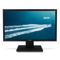 Монитор Acer V246HQLbi, 23.6'' 1080p VA AG 5ms 100M:1 250cd VGA HDMI Black Matt