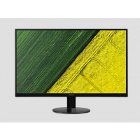"Монитор Acer SA230bid 23"" IPS Anti-Glare 4ms 100M:1 250cd 1080p VGA DVI HDMI Speakers Black"
