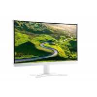 "Монитор Acer G227HQLAwi 21,5"" IPS Anti-Glare 4ms 100M:1 250cd 1080p VGA HDMI Glossy White"