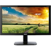 "Монитор Acer KA220HQbid 21.5"" AG 1080p 5ms 100M:1 200cd VGA DVI HDMI Black"