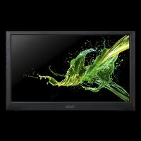 "Монитор Acer PM161Qbu 40cm 15.6"" Portable IPS 1080p 7ms 220cd 100M:1 USB Type-C Black"