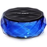 Тонколона Fenda F&D W3 3W  Bluetooth 4.1 380Hz-20KHz microSD  Li-ion battery BLUE
