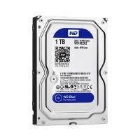 HDD WD 1TB 64MB 5400rpm Blue