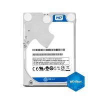 "Твърд диск  WD Blue 1TB 2.5"" SATAIII 5400rpm 128MB 7mm WD10SPZX"