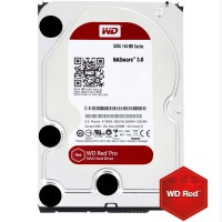 Твърд диск WD Red PRO WD2002FFSX 2TB SATAIII 64MB for NAS