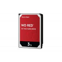 Твърд диск WD Red 3TB SATAIII 256MB for NAS