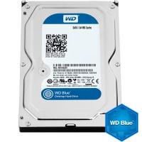 HDD WD 4TB 64MB 5400rpm Blue