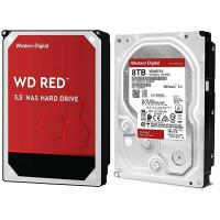 Твърд диск Western Digital Red Plus 8TB 256MB 7200rpm 256MB SATA3 NAS 3.5