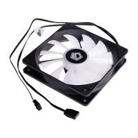 RGB вентилатор ID-Cooling XF-12025 120мм XF-12025-RGB