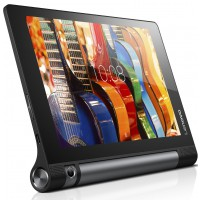 "Lenovo Yoga Tablet 3 8 Voice 4G/3G 8"" IPS 1280x800 QC 1.3GHz  2GB DDR3 16GB Android 5.1 Black"