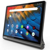 "Таблет Lenovo Yoga Smart Tab 10.1"" IPS 1920x1200 Glass, Qualcomm 2.0GHz OctaCore  3GB DDR3 32GB  IP52 waterproof Android 9 Pie"