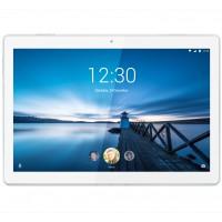 "Таблет Lenovo Tab M10 4G 10.1"" IPS Qualcomm 1.8GHz QuadCorе 3GB 32GB Polar White"
