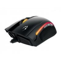 RGB геймърска мишка Gamdias Zeus E3 3600dpi 7btn black