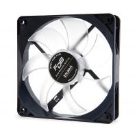 Oхладител за кутия ZALMAN ZM-F2-FDB SF черен