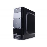 Кутия Zalman T3 Mini ATX без захранване черна