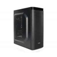 Кутия Zalman T5 Micro ATX без захранване черна