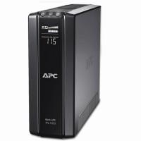 UPC APC Back 1200VA BR1200G-GR 720W Schuko