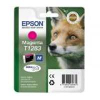 Консуматив Epson T1283 за Stylus S22/SX125/SX425W/BX305F Magenta