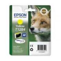 Консуматив Epson T1284 за Stylus S22/SX125/SX425W/BX305F Yellow