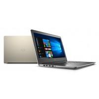 """Лаптоп Dell Vostro 5468 14"""" HD Anti-Glare  Intel Core i5-7200U 8GB 2400MHz DDR4 256GB SSD MS Windows 10 Pro"""