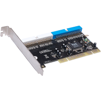 Конвертор PCI to Ata133 + RAID 0,1