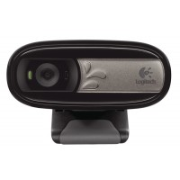 Уебкамера Logitech Webcam C170