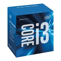 Процесор Intel Core i3-7100 3.9GHz 3MB LGA1151 box