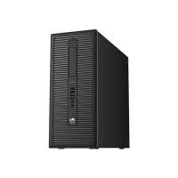 Компютър втора употреба HP ProDesk 600G1 i3-4160 3.6GHz 8GB 500GB