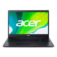 """Лаптоп Acer Aspire 3 A315-56-389G 15.6""""  i3-1005G1 15.6"""" AG 8GB 256GB SSD PCIe Black"""