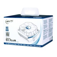 Охладител Arctic Alpine 64 Plus sAM4 AM3(+) AM2(+) AM1 FM2(+) FM1